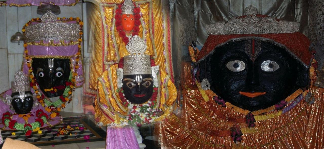 kamtanath - chitrakootdham