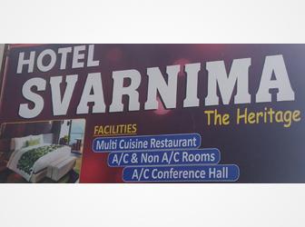 Hotel Svarnima